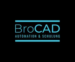 BroCAD AUTOMATION & SCHULUNG